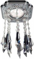 FD1007RCBLE1- Fede Светильник FIRENZE CRYSTAL DE LUXE LIMITED EDITION, Bright Chrome