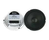 FD100309- Fede  Динамик SP 5 -  speaker with rear protection enclosure. Matches only with RT 5 grilles